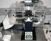 Konfokální mikroskop Leica TCS SP5 AOBS Tandem