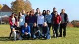 PhD - Uvítací víkend 2012