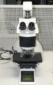 Fluorescenční mikroskop Leica DM6000