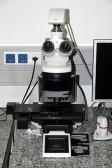 Leica LMD6000 laserový mikrodisekční mikroskop