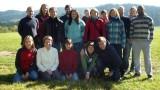 PhD - Uvítací víkend 2011