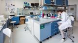 Laboratoř Kvantitativní a digitální PCR