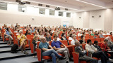 1. mezinárodní vědecká konference BIOCEV (16. - 17. 6. 2016)