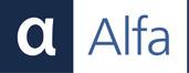 Alfa - logo