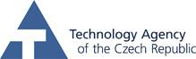 tacr - logo