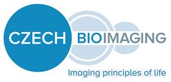 czech bio-imaging logo