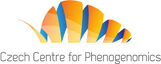 logo - Czech Centre for Phenogenomics (CCP)