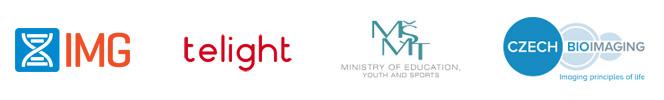 Organizing partners - logos