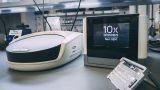 Obrázek 2. Systémy pro přípravu sekvenačních knihoven z jednotlivých buněk 10x Genomics Chromium Controller a Bio-Rad ddSEQ.