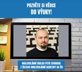 Pozvěte si vědce do online výuky - výzva AV ČR
